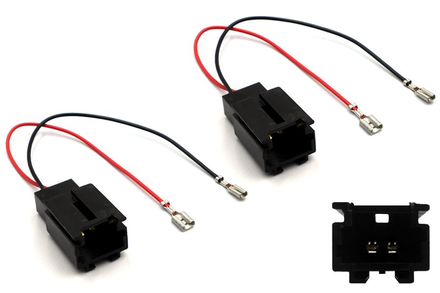Fiat Scudo, Fiorino, Ducato Models Speaker Cable