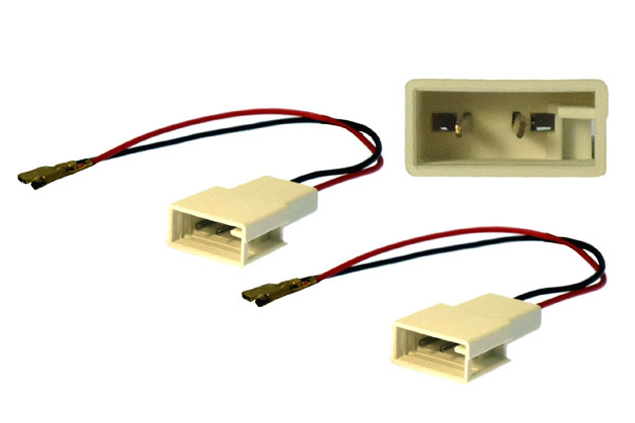 Citroen C1 (05>) Speaker Cable