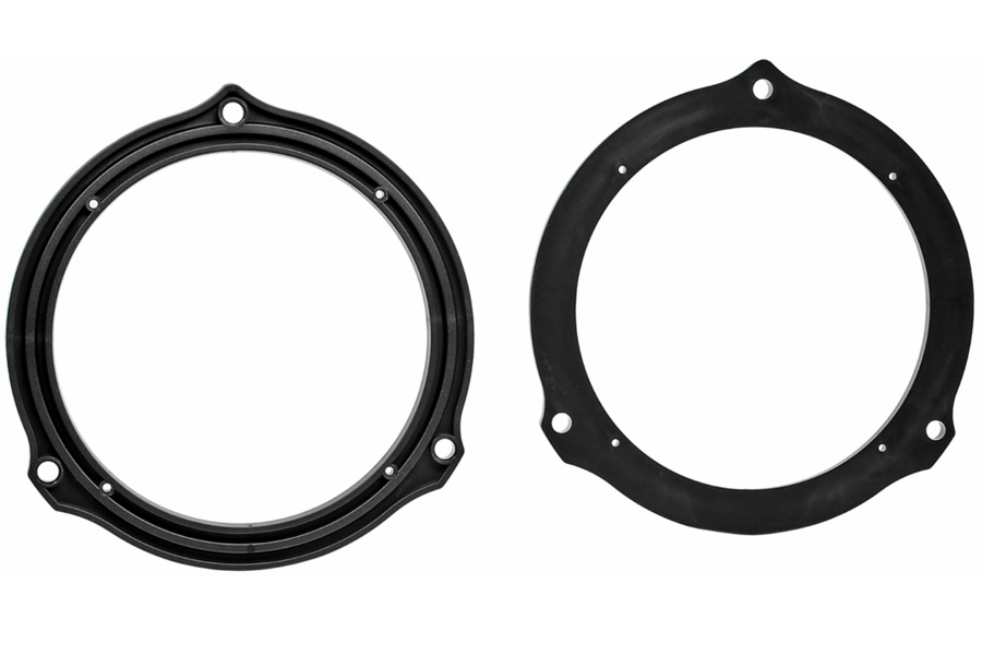 Ford Focus mk2 , Kuga  rear speaker  panel