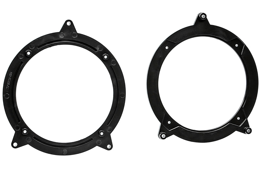 BMW 3 Series E46 Speaker Adapter Plates