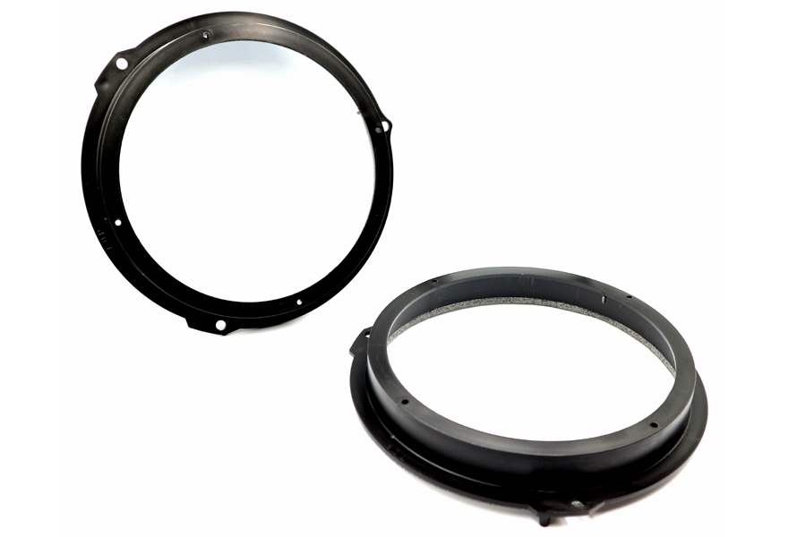 Ford Focus mk3 Cmax Transit speaker adapter panels