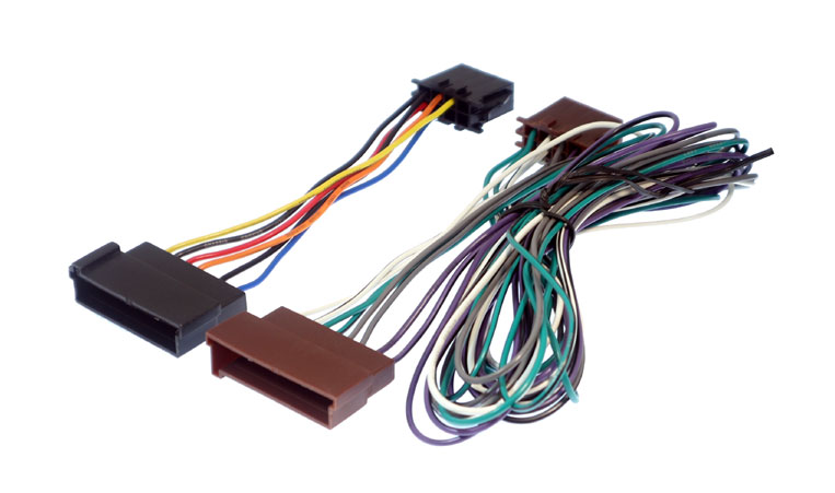 Ford  (RDS 2007) Radio ISO lead