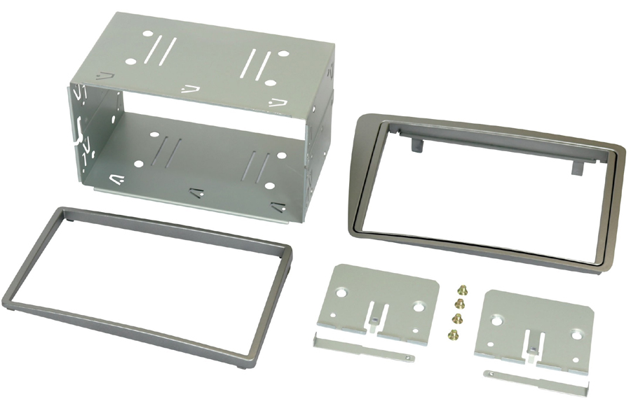Honda Civic Double Din Cage kit RHD