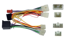 Lexus IS  & RX / Toyota LC  Handfree SOT cable