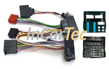 Mercedes A20 NTG1 Quadlock  SOT Cable CAN Ignition