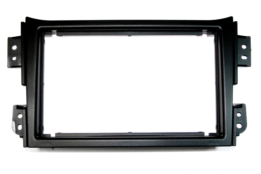 Suzuki Splash Radio Fascia Double Din