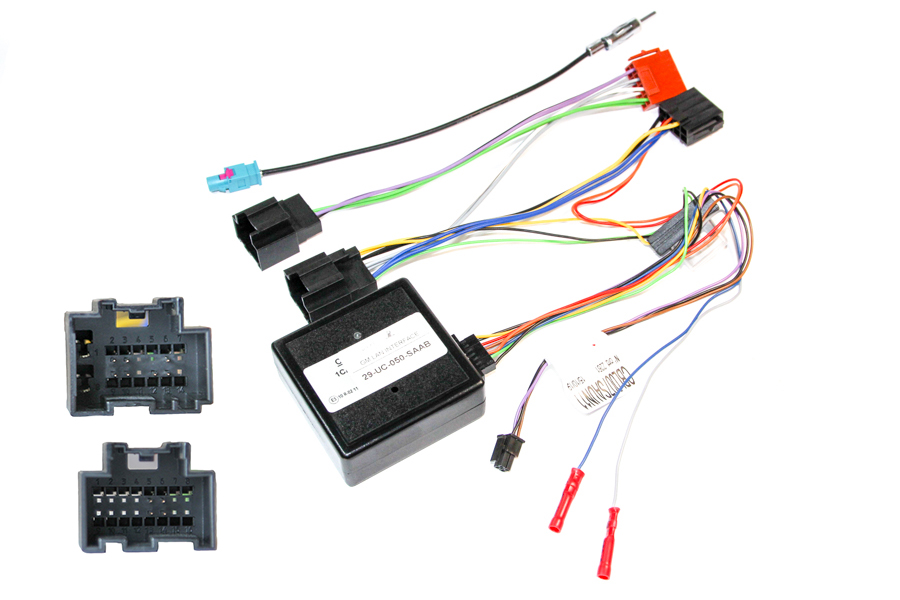 Saab 9-3 9-5 (06>) Steering control Interface
