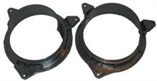 Volvo S60 V70 Rear Door Speaker Adapters