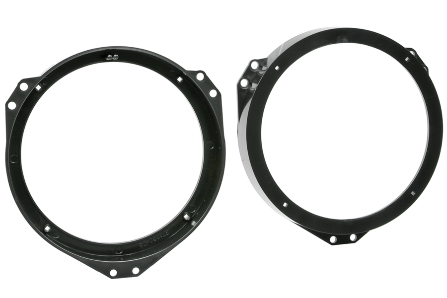 Vauxhall 165 mm Front  Speaker Adapter Panels