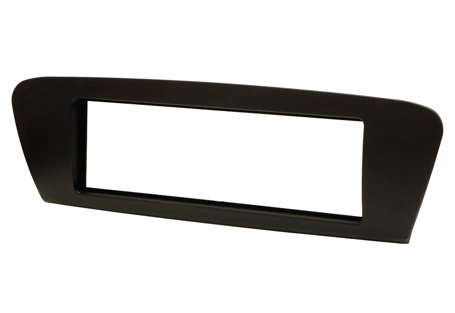 Renault Scenic single din radio fascia adapter panel