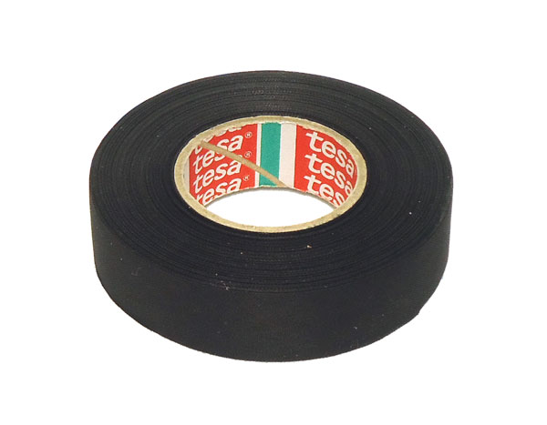Tesa Coated PET cloth wire harness tape