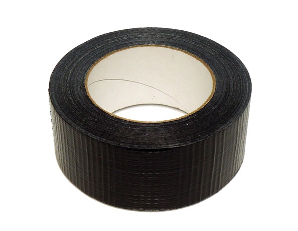 Waterproof cloth tape (Gaffa)