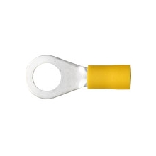 Yellow Ring 8.4mm hole