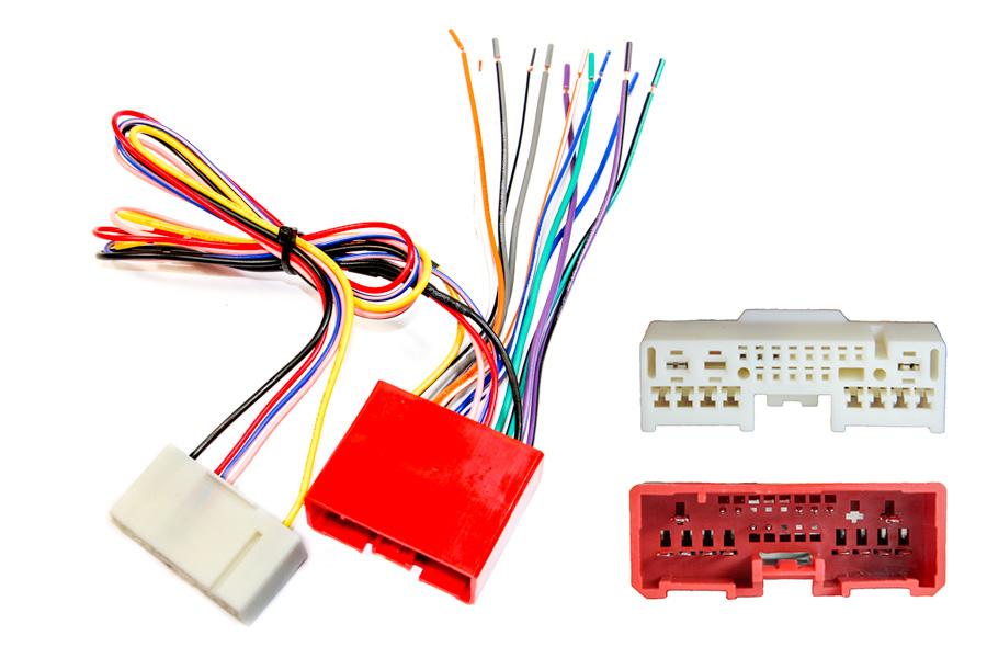 Mazda CX7 , RX8 iso  service cable