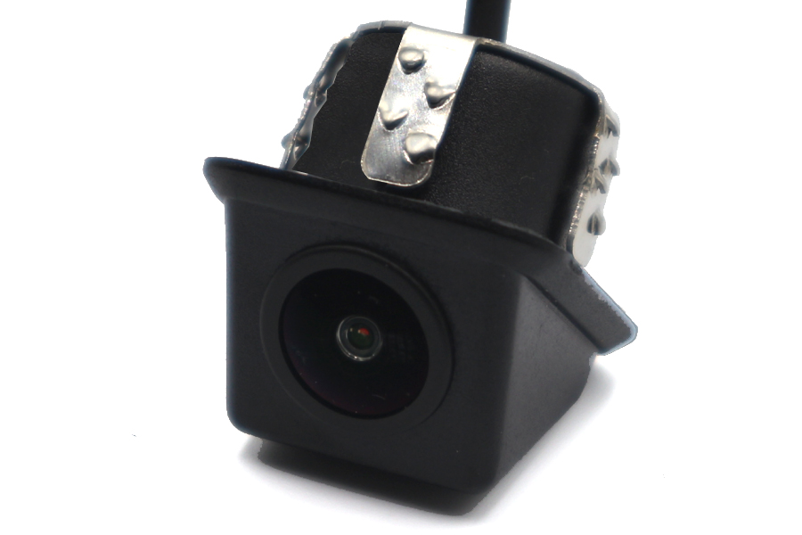 Universal Push fit rear camera with 5m cable