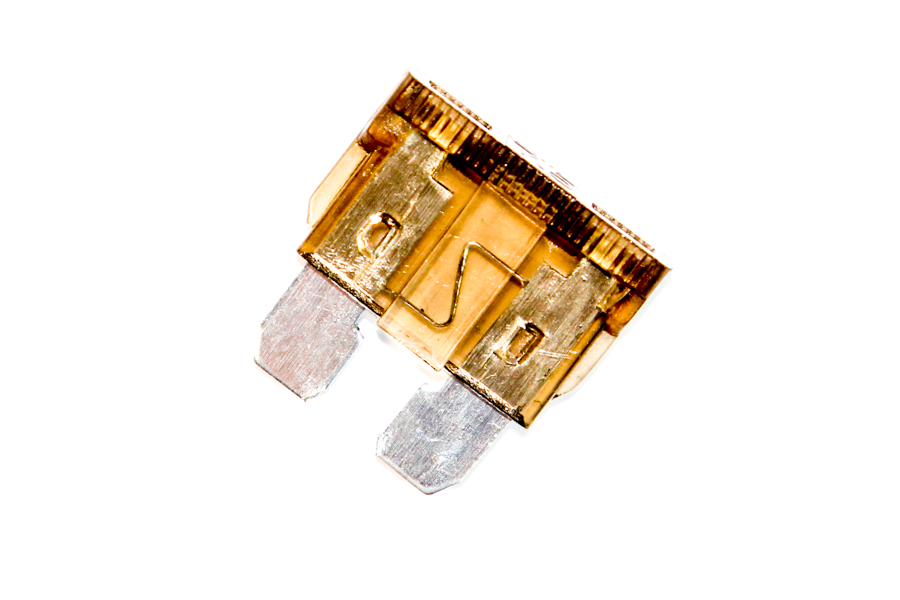 7.5 Amp standard ATO blade fuses (10pcs pack)