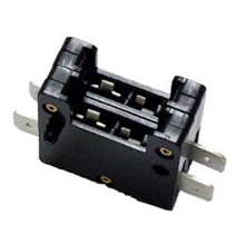 In-Line Standard Blade Fuse Holder 100pcs
