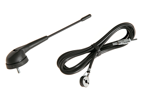 Universal Rubber roof mount antenna