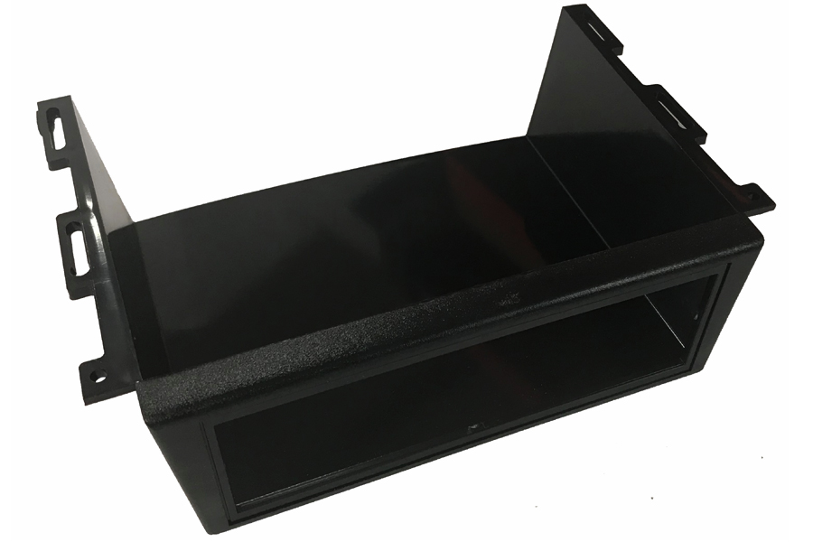 Universal DIN tray housing (Under seat/ Under dash)