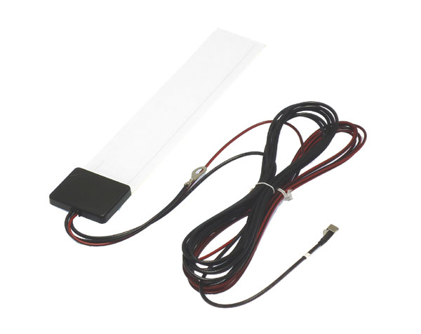 DAB  11db internal windscreen active antenna