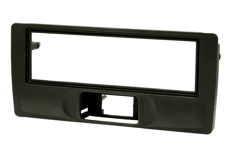 Nissan Terrano 2 93-07 single din radio fascia adapter panel