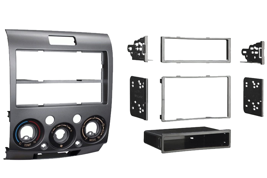 FORD 07-12 RANGER EVEREST FASCIA