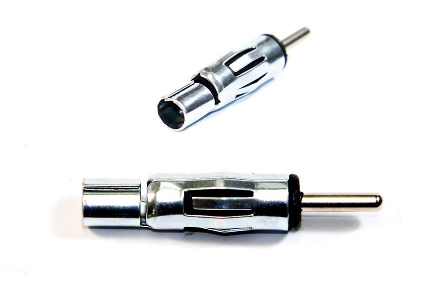 Aerial Adapter Din crimp plug