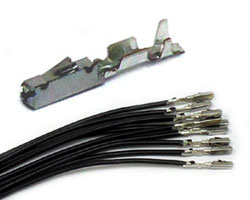 MQS  Receptacle wires  (10pcs)