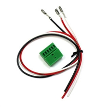 VW Phone input MQS terminal kit