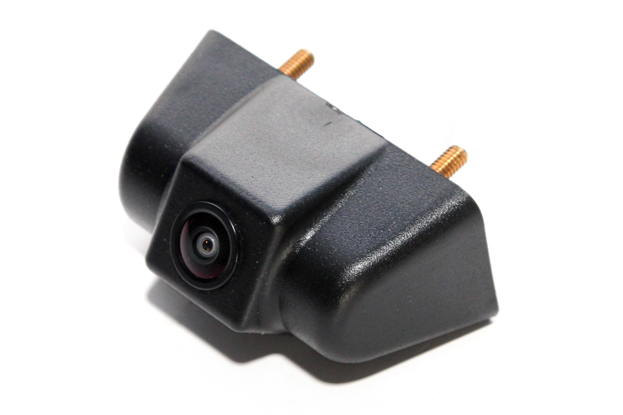 Jeep Wrangler   rear camera