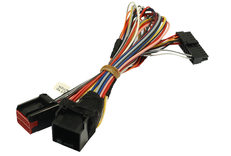 Land Rover Harmon Kardon MKi direct input lead