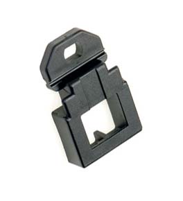 Maxi Fuse Holder fixing plate x 10pcs