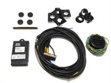 Laserline OE style FRONT 4 sensor parking system