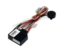 CANbus Parking Buzzer retention interface