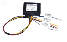Remote plus relay 10 amp