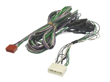 Jaguar XK8 Convertible 00-05 amp bypass cable