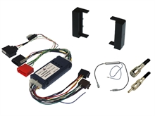 Audi TT 8N fitting kit fully amp CAN ignition