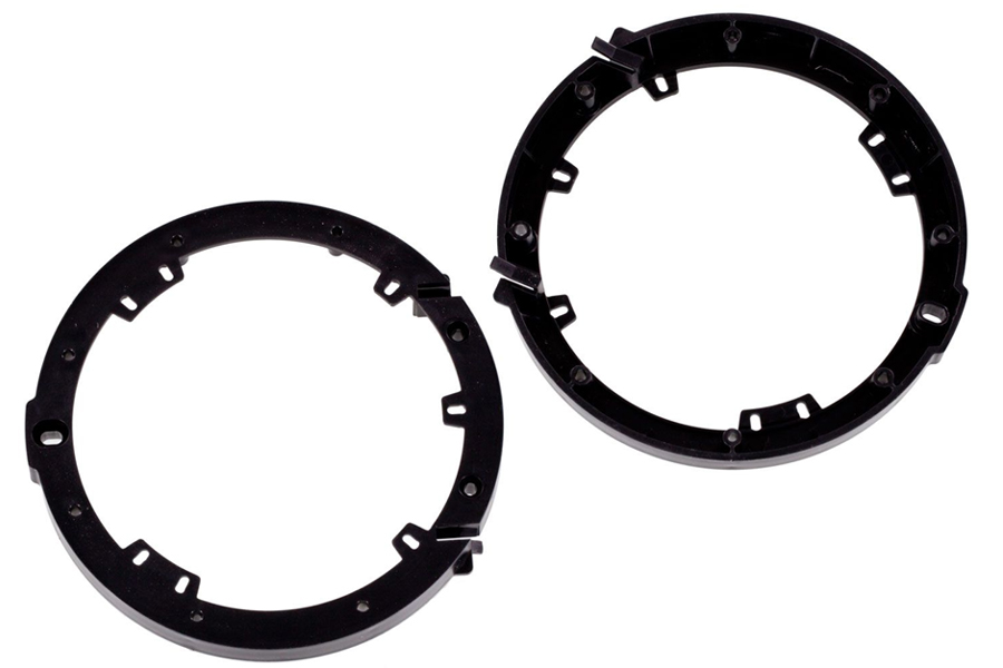 Honda Civic/CR-V 2006> 165mm speaker rings