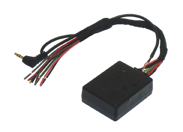 Universal Steering Control Interface ASWC-1