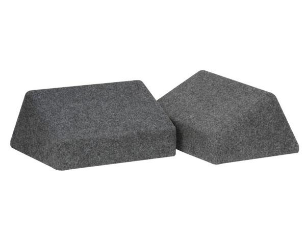 Universal speaker box (pair)