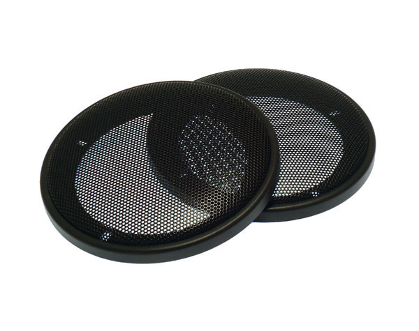 Speaker Grills for 100mm speaker PAIR