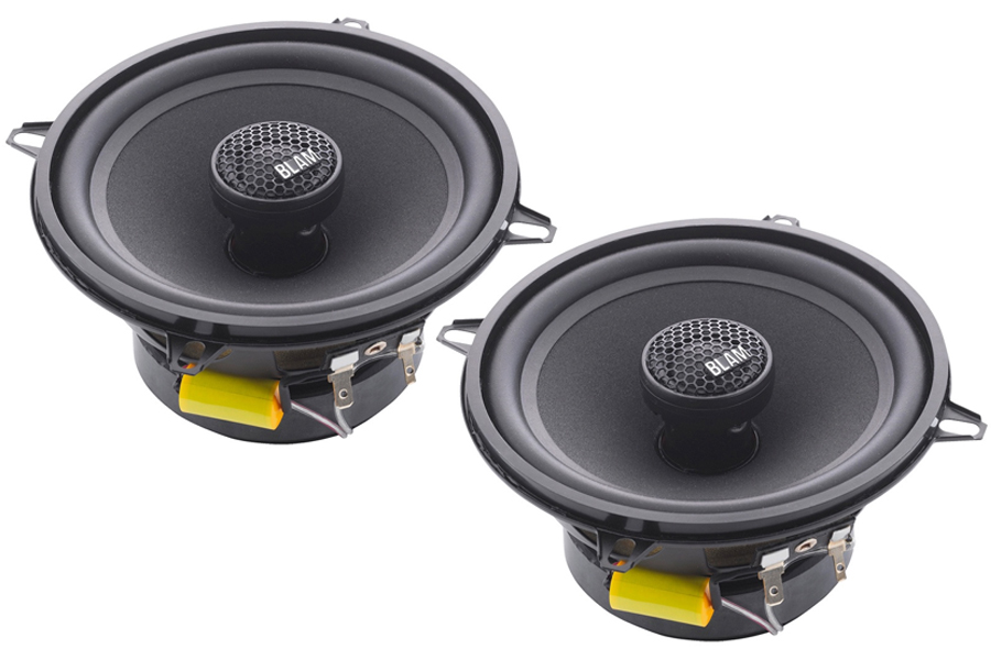 BLAM 130RC 13cm Relax coax 2ohm speakers