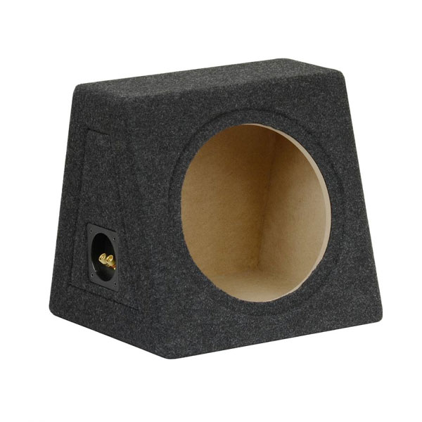 10 inch 15 litre sub woofer box