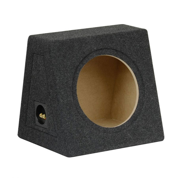 10 inch 20 litre sub woofer box