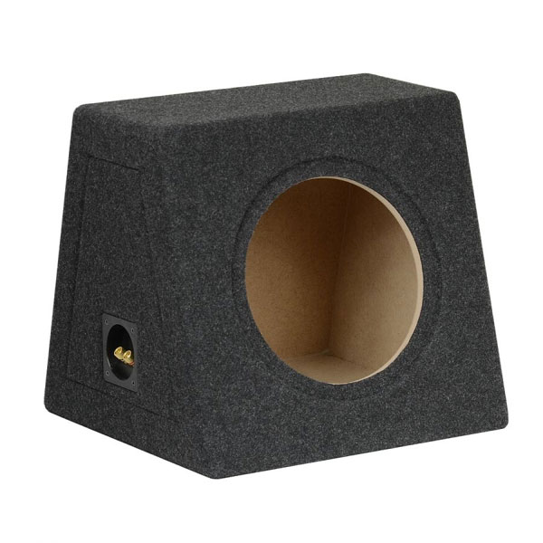 10 inch 30 litre sub woofer box