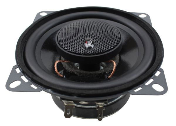 2 way coax speakers, 100mm 80W