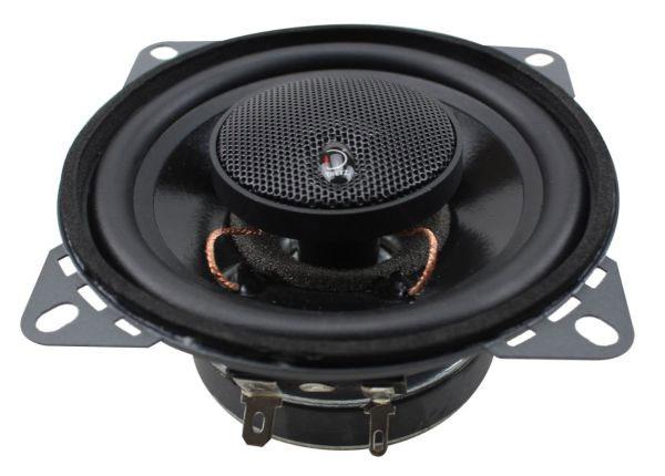 2 way coax speakers, 100mm 80W