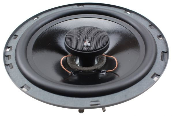 2 way coax speakers, 160mm 135W