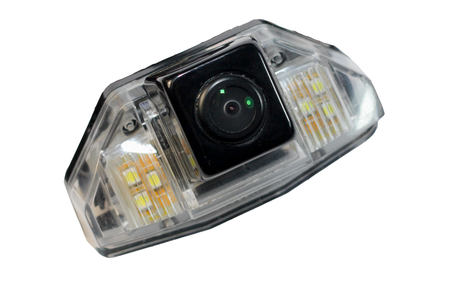 Honda Civic, CR-V, Jazz reverse view camera