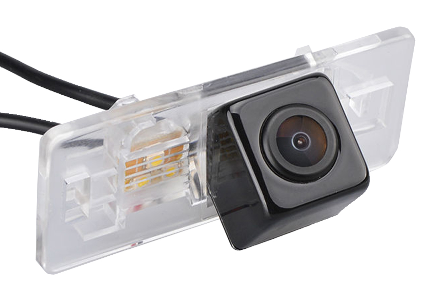 Audi A1 , A3, A4, A5 rear view camera (number plate light replacement)
